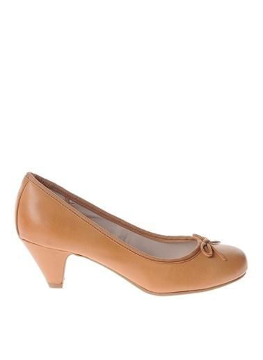 Canzone Ayakkabı Taba
